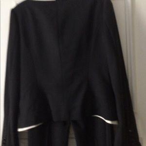 BCBGMaxAzria Other - Stunning BCBg pinstriped suit